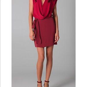 Diane von Furstenberg Reara Dress size 2